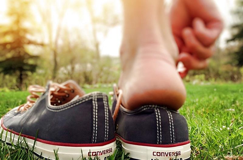 ayak-mantar Mantar hastalığı nedir?