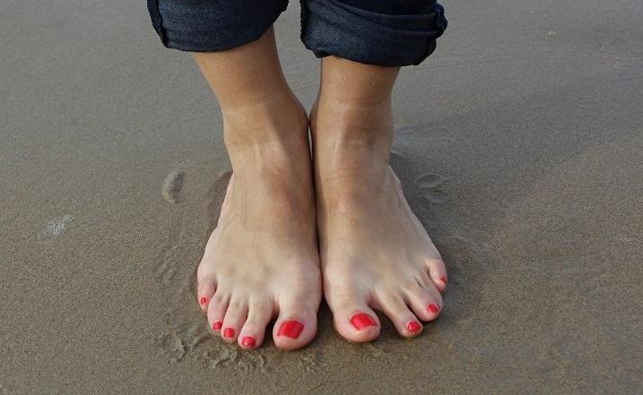 Ayağınızın değerini bilin